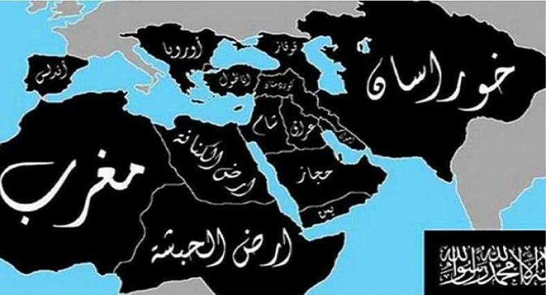 خطة للتطهير العرقى للمسيحيين بعد دخول داعش لمصر بدعم المملكة