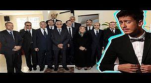 أغنية سعد المجرد إنتي – الحكومة المسخوطة زادت في البوطة