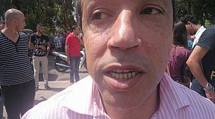 فيديو: الوقفة أمام ولاية الأمن بأكادير