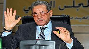 جهة فاس مكناس ، انتخاب امحند العنصر الأمين العام لحزب الحركة الشعبية رئيسا