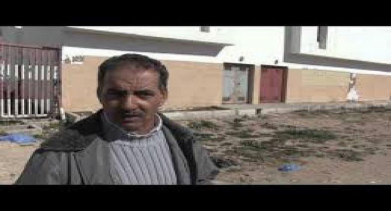 فيديو:  كارتة ميناء اكادير والمسؤولون غير مبالين