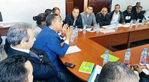 تأسيس المكتب النقابي الوطني لمستخدمات ومستخدمي وأطر مجموعة أكور-المغرب