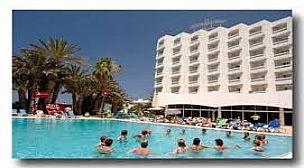 أكادير: عودة العتيبة لتدبير فندق روايال ميراج ( بيتش الباتروس)