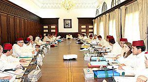 مجلس الحكومة يصادق على 22 مشروع مرسوم تتعلق بتنزيل القوانين التنظيمية المتعلقة بالجهوية المتقدمة