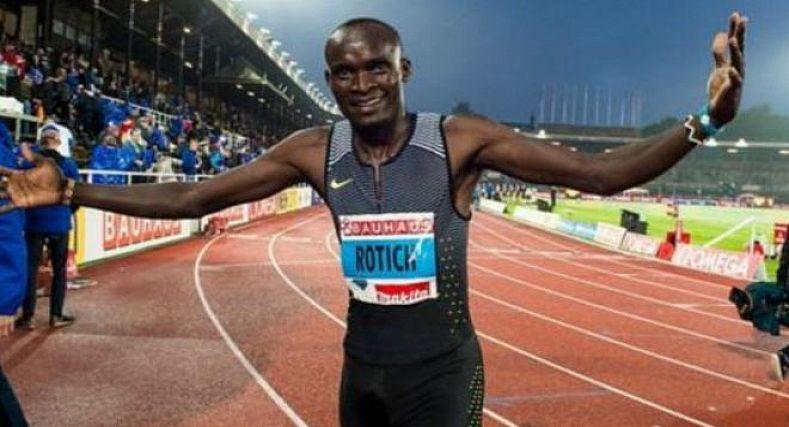 أولمبياد ريو 2016: إبعاد مدرب كيني انتحل شخصية عداء في اختبار للمنشطات
