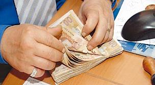 اقتطاعات تتراوح ما بين 139 درهم و1433 في انتظار الموظفين المغاربة نهاية الشهر الجاري