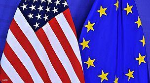أروبا ترفض التوقيع على التبادل التجاري الحر مع امريكا والمغرب يوقع