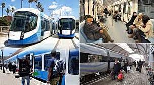 سمير التازي: الجماعات مدعوة لتطوير أنظمة نقل حضري شاملة ومستدامة
