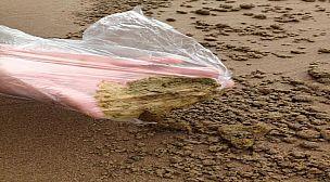 بلدية أكادير تصدر بلاغا حول التلوث بأنزا