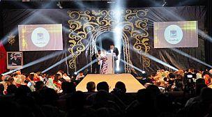 """مهرجان """"ألوان المتوسط"""" بالسعيدية  يختتم فعالياته ويحقق نجاحا غير مسبوق"""