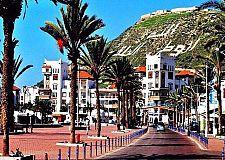 أكادير… كورونا يكبد السياحة خسائر فادحة