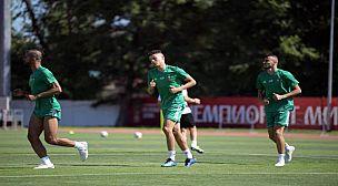 خبر سار للأسود قبل مباراة البرتغال