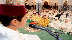 تسليم جائزة محمد السادس الوطنية في حفظ وتجويد القرآن الكريم