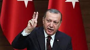 إردوغان قد يحرم أوزيل من المشاركة بالمونديال