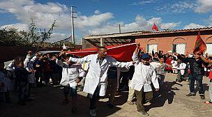 مراكش : مجموعة مدارس انزالة بتسلطانت تتعرض للتضليل والبهتان