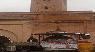 مراكش : عربات تشوه وجه معلمة الكتبية ونشطاء يستنكرون…
