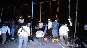 ايران : اعدام جماعي لازيد من 22 شخص من الاحواز دون محاكمة…