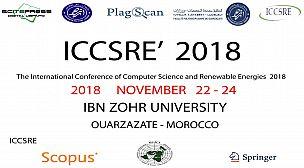 """ورزازات تستعد للدورة الأولى من المؤتمر العلمي الدولي تحت شعار """"علوم الحاسوب و الطاقات المتجددة"""""""