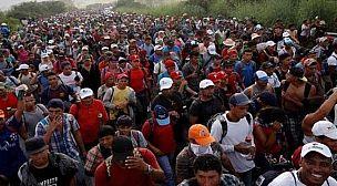 الأمم المتحدة تؤكد حق المهاجرين في طلب اللجوء بأميركا