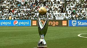 هذا هو برنامج مباريات في مسابقة دوري أبطال إفريقيا