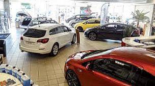 ارتفاع متواصل لمبيعات سوق السيارات بالمغرب