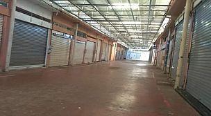 إضراب عام ناجح لأصحاب المحلات التجارية وأرباب المطاعم والمقاهي بجهة سوس ماسة