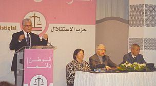 نزار بركة: هكذا يمعن الحزبين الكبيرين في الحكومة في تعذيب المغاربة
