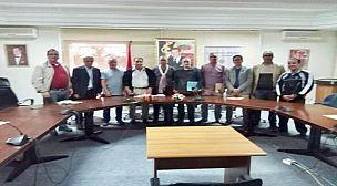 · اعادة انتخاب الحسين العلالي كاتبا عاما لمكتب أكادير للرابطة المغربية للصحافيين الرياضيين