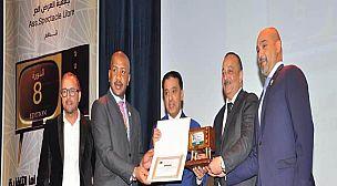 حضور الكويت كضيفة شرف الدورة الثامنة لمهرجان مكناس للدراما التلفزية.