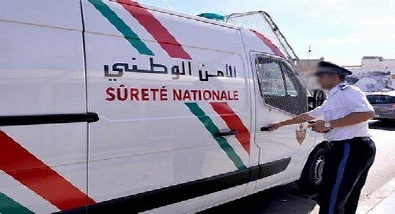 أكادير… الأمن يوقف فرنسيا من أصول جزائرية كان مبحوثا عنه