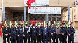 الأمن الوطني بأولاد تايمة يسطر برنامجا أمنيا بمناسبة رمضان