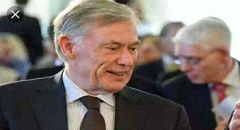 """الصحراء المغربية..إستقالة المبعوت الشخصي للأمين العام للأمم المتحدة """"هورست كوهلر"""""""