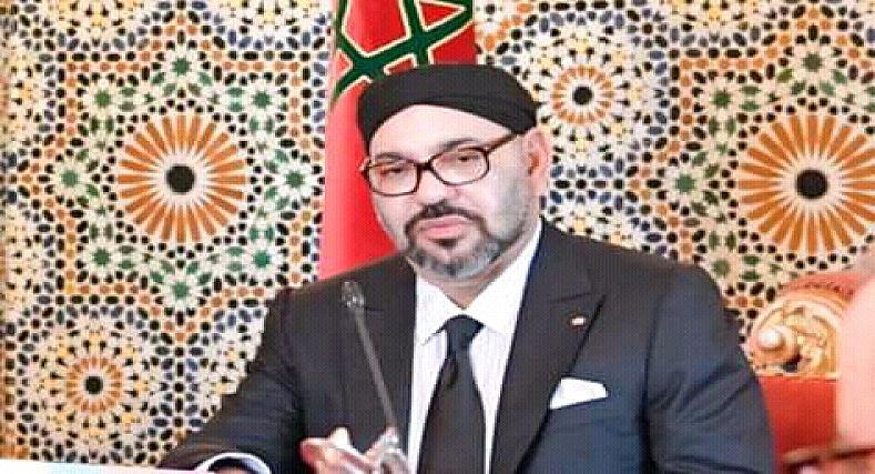 الملك محمد السادس يخاطب المغاربة غدا الاثنين