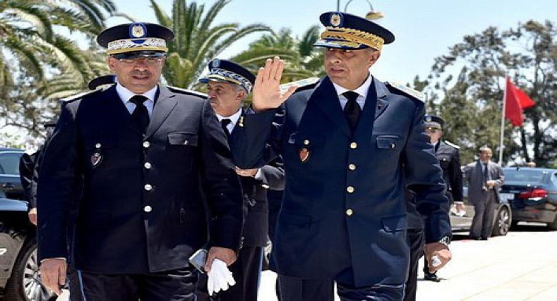 تعيينات جديدة في مناصب المسؤولية بمصالح الأمن الوطني ضمنها انزكان