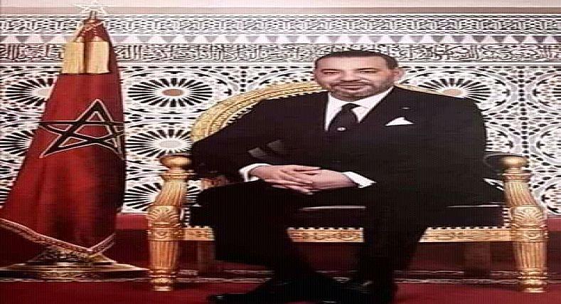 الإدارات المغربية تعتمد رسميا صورة موحدة جديدة للملك
