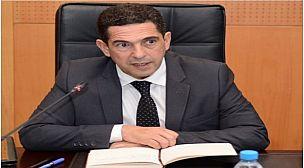 وزارة امزازي توضح بشأن ببرمجة العمليات المتبقية من الموسم الدراسي