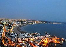 عاصمة سوس تقترب من تحقيق 3 ملايين ليلة سياحية مع نهاية يوليوز