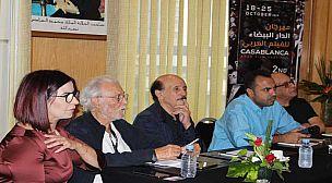 مهرجان الدار البيضاء للفيلم العربي يناقش الإنتاج العربي المشترك بين الحلم والواقع