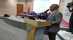 المؤتمر الاقليمي للاتحاد العام باكادير ينتخب بالاجماع محمد بركا كاتبا اقليميا