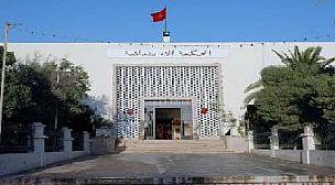 جلسة جديدة بالمحكمة الابتدائية لأكادير في أغرب محاكمة صحفية