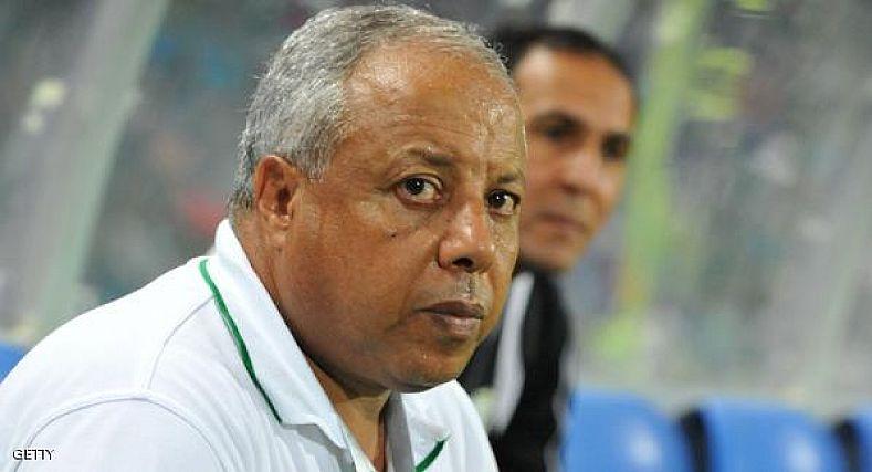 محمد فاخر مدربا جديدا لفريق حسنية أكادير