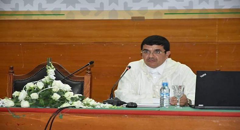 عبد الكريم ذو الطيب رئيسا للمحكمة الابتدائية باكادير