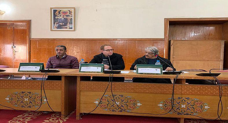 مكناس: ربط المسؤولية بالمحاسبة في ضوء تقارير المجلس الأعلى للحسابات موضوع ندوة علمية وطنية