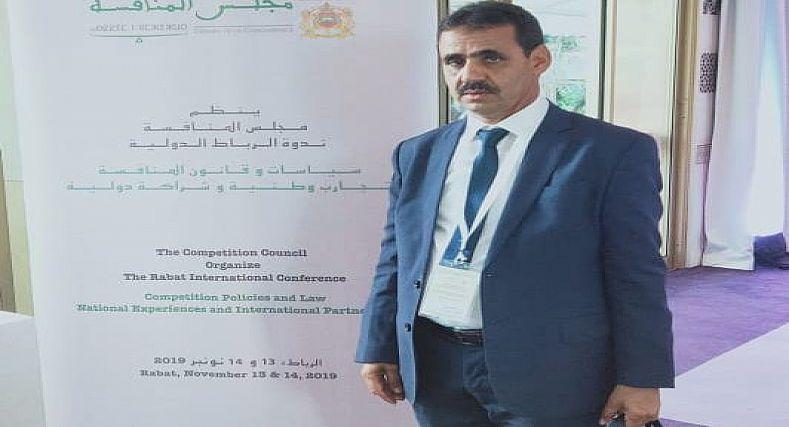 """""""Mahmoud ABBA"""": Nos attentes sont multiples du  la conférence internationale sur Les politiques et droit de la concurrence"""