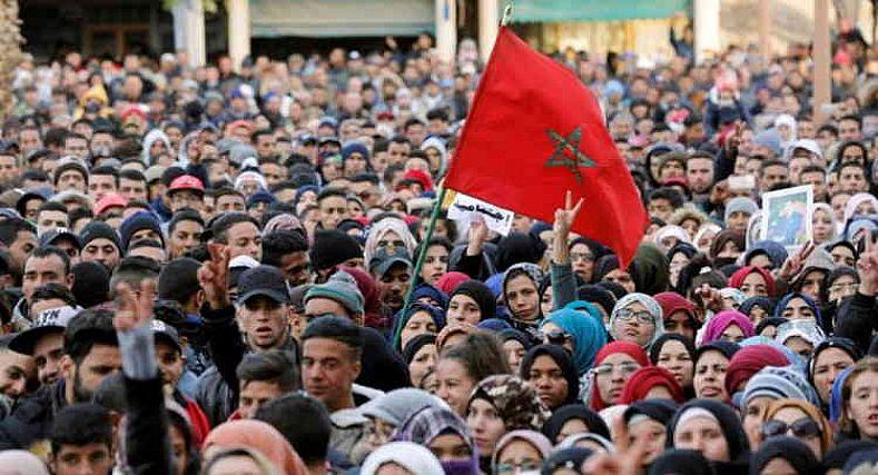 أزمة الشباب المغربي مع الساسة