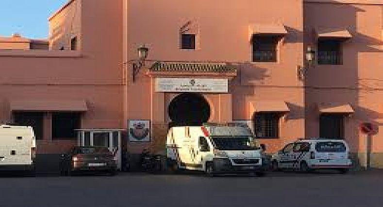 مراكش : بعد تدخل الأمن, تطورات ايجابية عرفتها قضية رئيس جمعية هاجم رئيس مجلس مقاطعة مراكش المدينة