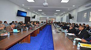 أكادير…اختتام أشغال الملتقى الرابع عشر للفريق التقني التربوي