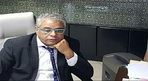 الجيولوجي ياسين زغلول يرأس جامعة محمد الأول بوجدة