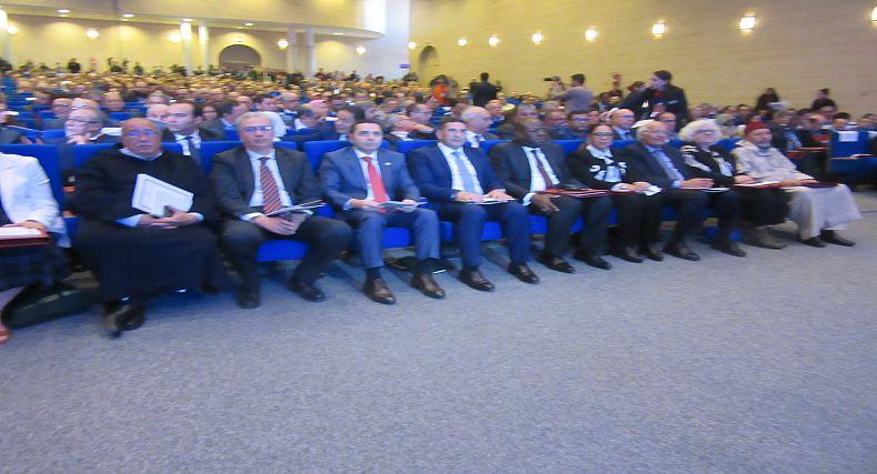 مراكش : المؤتمر العالمي 33 لفعالية تطوير المدارس يؤسس لتاريخ ارضية جديدة في العلاقات الدولية التربوية