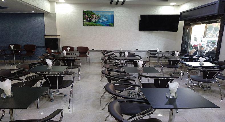 """سيدي سليمان : افتتاح مقهى """"السبع"""" مقهى من الجيل الجديد بطاقم محترف و تجهيزات عصرية"""